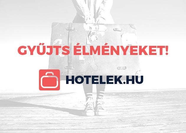 Hotelek.hu banner