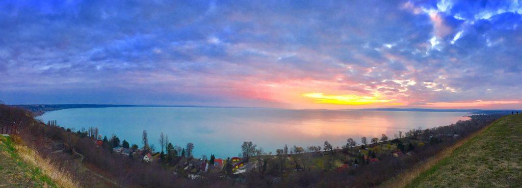 balatonakarattya-magaspart-naplemente-sunset-lakebalaton-panorama-hajozashu1