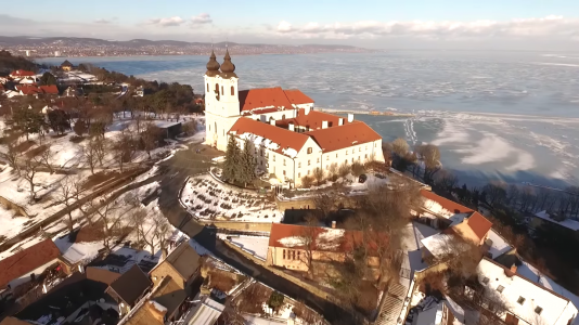 A Balaton Telen is Meno Utazas Program Karacsony Advent Tihany Tel Ho Csodalatosbalaton.hu