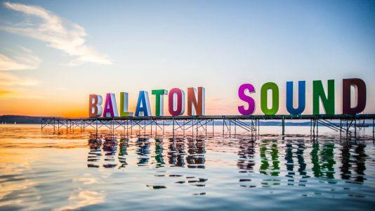 Balaton Sound Naplemente 2018 Fesztival Zamardi Csodalatosbalaton.hu